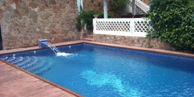 Construcci n de piscinas en valencia rehabilitaci n de - Piscinas prefabricadas en valencia ...